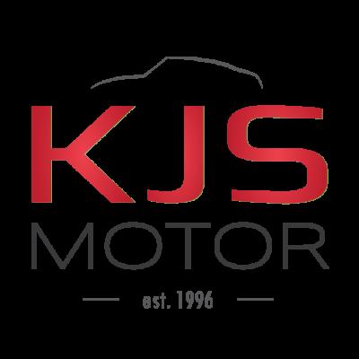 Logo KJS Motor